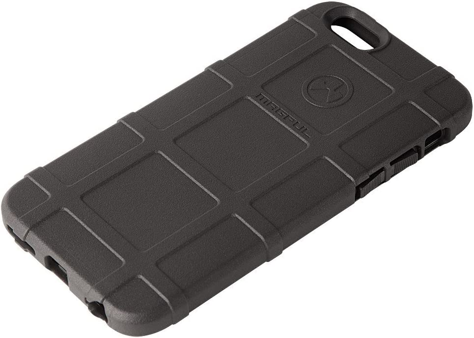 Magpul Carrying Case for Apple iPhone 6 - Retail Packaging - Black