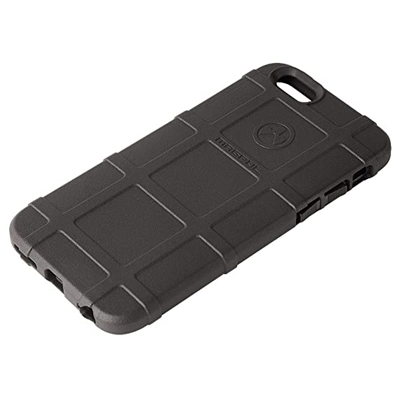 uk availability 2ae41 bc902 Magpul Carrying Case for Apple iPhone 6 - Retail Packaging - Black