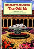The Odd Job, Charlotte MacLeod, 0892965711