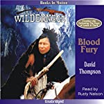 Blood Fury: Wilderness Series #4 | David Thompson