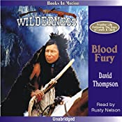 Blood Fury: Wilderness Series #4 | David Thompson