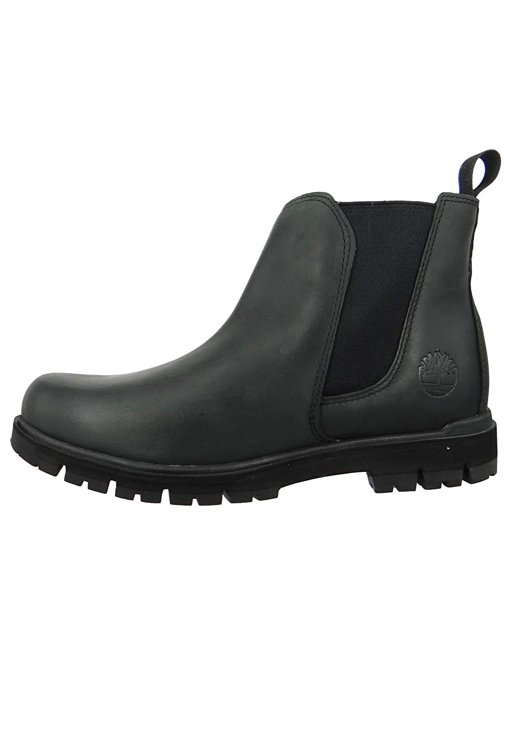 f0e1692223e5 Mens Timberland Radford PT Chelsea Leather Walking Hiking Ankle Boots   Amazon.co.uk  Shoes   Bags