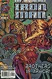 Iron Man (2nd Series) #9