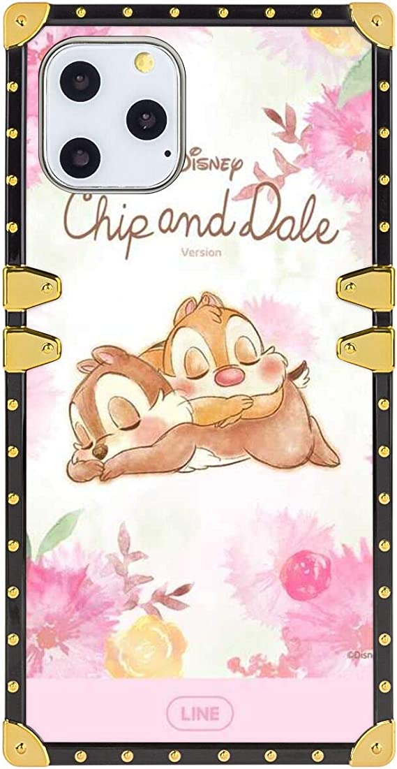 Amazon Com Chip And Dale Iphone 11 Pro Case 5 8inch