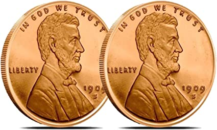 9 Round SET Copper Round PROOF-LIKE 1 oz .999 Very Limited /& Very Rare READ