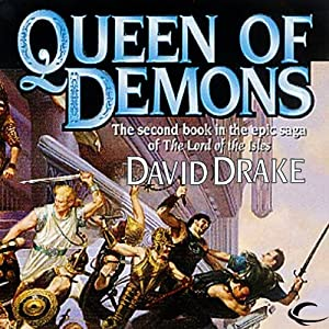 Queen of Demons Audiobook