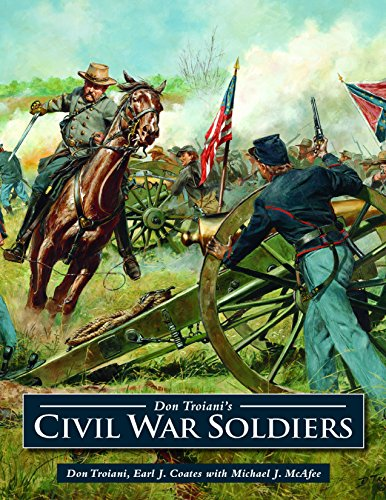 Used, Don Troiani's Civil War Soldiers for sale  Delivered anywhere in USA