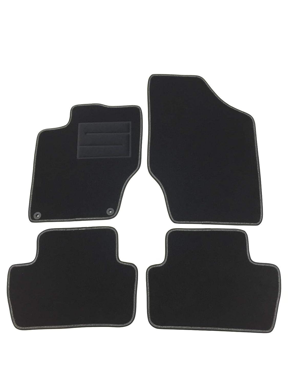 ASC tappetini per C4 DS4 II Serie tappetini Auto con battitacco