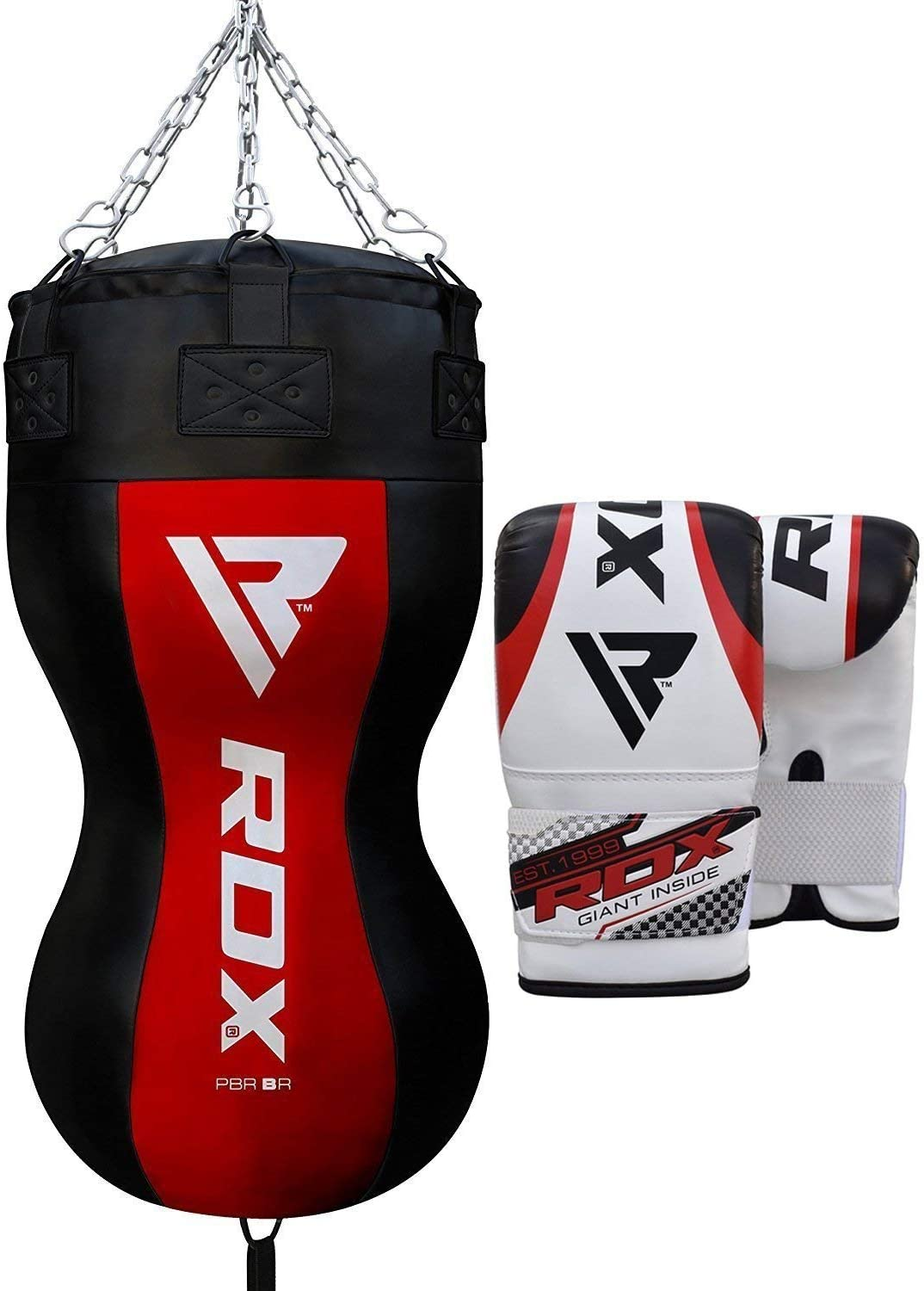 RDX Heavy Boxing Uppercut Body Punch Bag