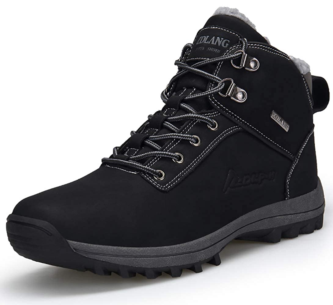 available buy good classic TSIODFO Waterproof Hiking Boots for Women Suede Ankle Boot Outdoor Climbing  Trekking Walking Sneakers Winter Hiking Shoes