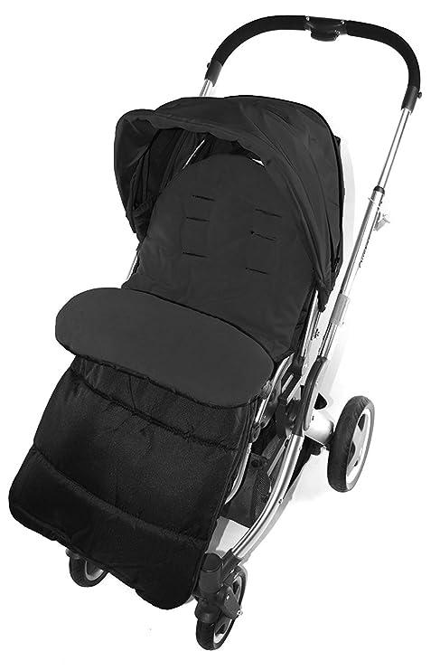 Saco/Cosy Toes Compatible con Huevo silla de paseo Tandem ...