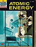 img - for How and Why Wonder Book of Atomic Energy book / textbook / text book