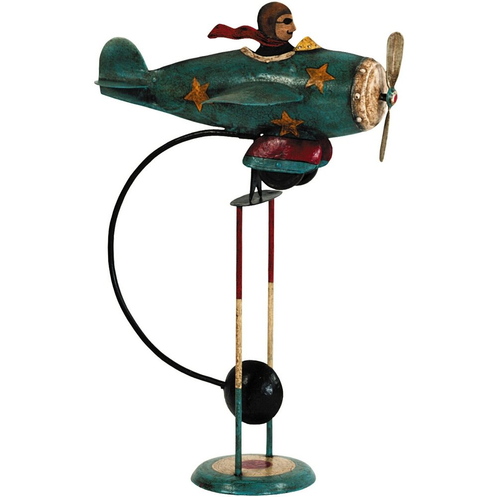 Authentic Models Flying Ace Sky Hook