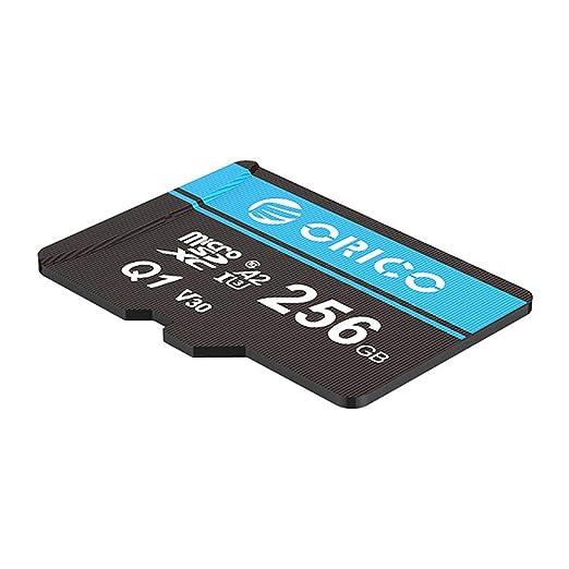 BCQHWBS Mini SD Card - Memoria de la cámara Tarjeta de 32GB ...