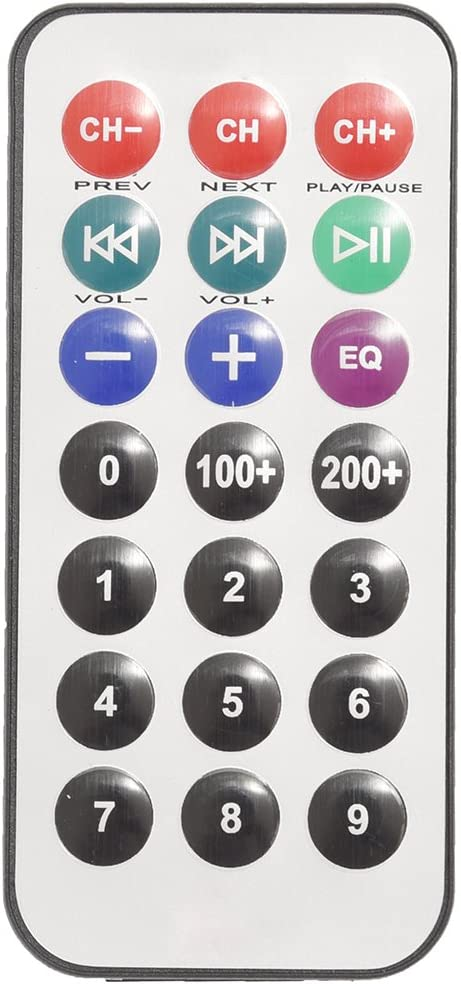 SODIAL 4 en 1 IR Remote Control Modulo de control remoto kits de bricolaje para Arduino: Amazon.es: Electrónica