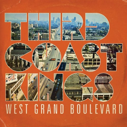 West Grand Boulevard - Boulevard Grand