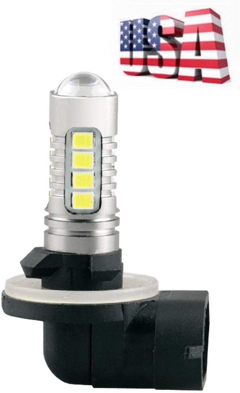 Xenon Bright White Headlight Bulb 2002-2004 Arctic Cat TBX 500 4x4 Auto