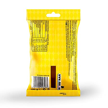 M&Ms Peanut Coated With Milk Chocolate, 100G 100 G: Amazon.com: Grocery & Gourmet Food