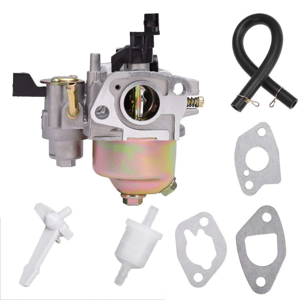 GX160 Carburetor for Honda GX 140 160 Engines Generator Pressure Washer Kart Carb GX140 Carburetor Kit Anxingo