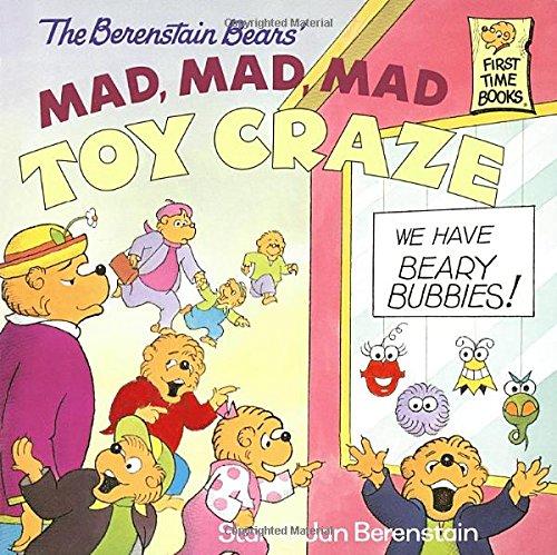 mad bear - 2