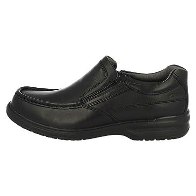 Clarks Keeler Walk Black Leather 6 UK H / 39½ EU QuikHwqF
