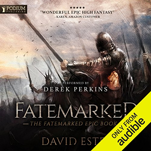 Top 8 best audible fantasy books: Which is the best one in 2020?