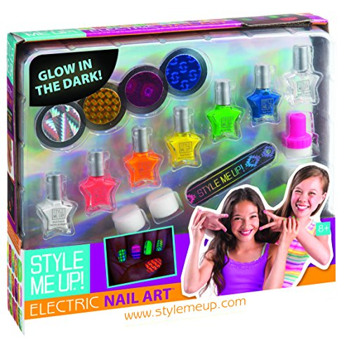 Style Me Up Electric Nail