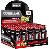 SSN Refuel Carniflame L - Karnitin 3000 mg 20 Shot (l-carnitine)