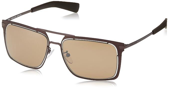 Amazon.com: anteojos de sol Police SPL 159 M, acabado mate ...