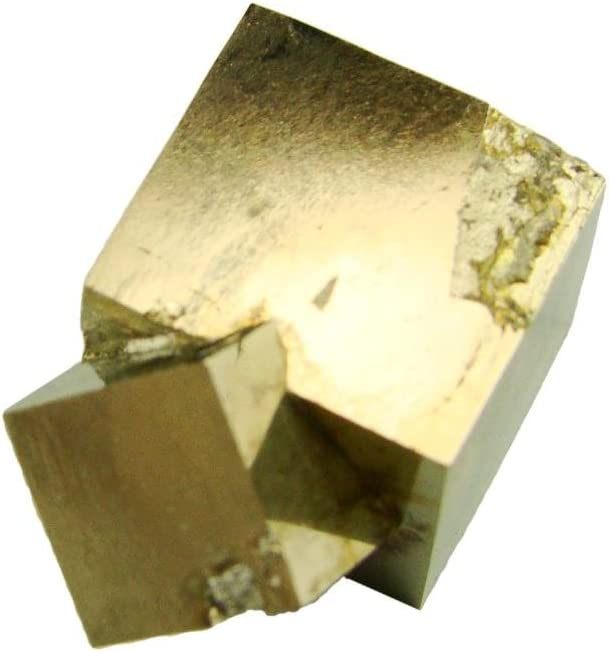 Make Your Own Gold Bares Navajun España Mine – Cubo de pirita de ...
