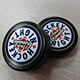 Collectible Hockey Night in Canada Foam Puck