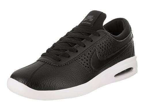 Nike SB Air Max Bruin Vapor Shoes (Black) FREE USA SHIPPING