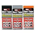 RediTape Basic Pocket Size Duct Tape