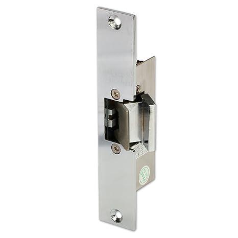 Amazon Electric Strike Zoter Glass Door Electric Lock Dc 12v