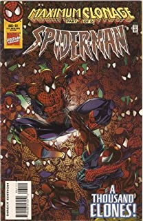 At4w Spider Man Power And Responsibility Essay - image 10