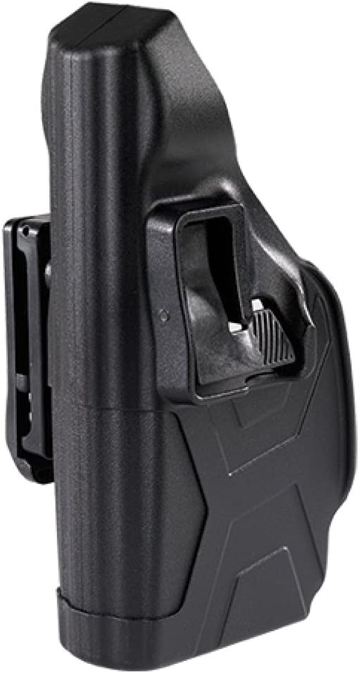 BLACKHAWK! Holsters TASER X2 Professional Series, Right Hand