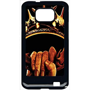 Carcasa Samsung Galaxy S2 corona Got: Amazon.es ...