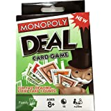 Card Game Monopoly Deal Board Games