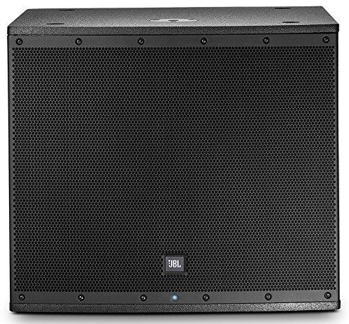 JBL EON618S/230 - Subwoofer (500 W, Altavoz de subgraves (subwoofer) activo, 31-150 Hz, 1000 W, 134 dB, 22000 Ω): Amazon.es: Instrumentos musicales