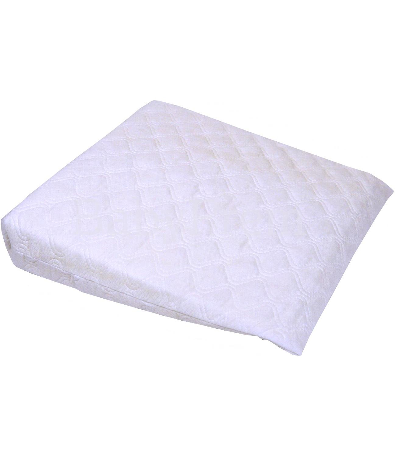 BabyPrem Baby Anti-reflux Colic Congestion Cradle Wedge Pillow 15.5 x 14''