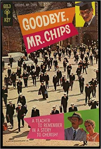 Lex Canuleia Good bye Mr Chips    YouTube Scribd