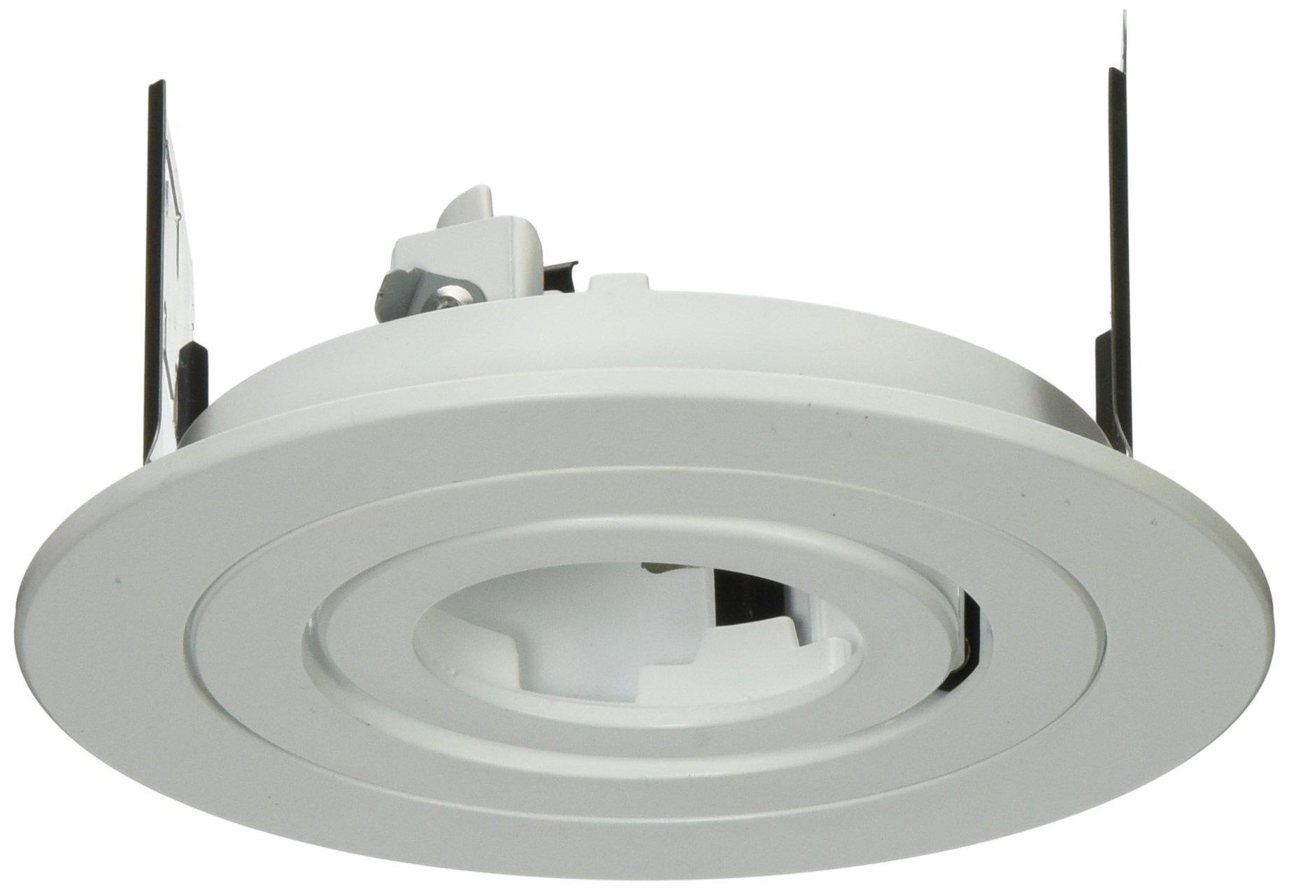 """Elco Lighting EL1488W 4"""" HID Adjustable Spot - EL1488"""