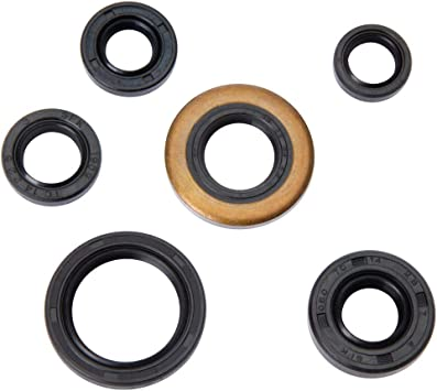 Tusk Engine Oil Seal Kit HONDA TRX 400EX TRX 400X