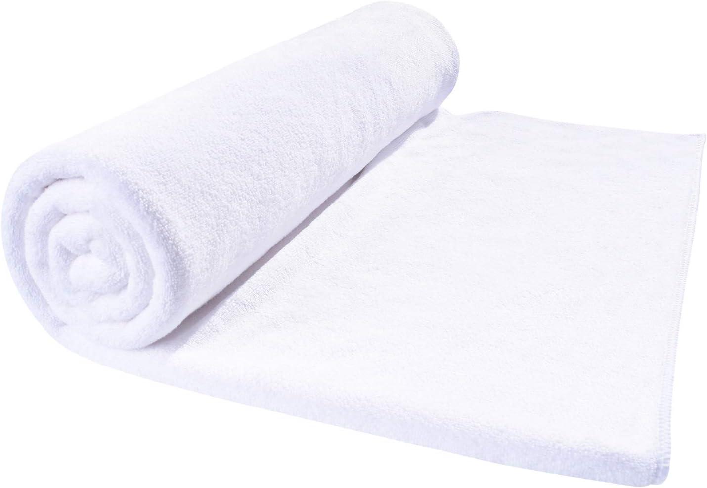 ASDFG Toallas,Microfibra Lavar Toallas,Suaves De Secado R/ápido Altamente Absorbentes Multiusos Toallas,Piscina Gimnasio Toallas