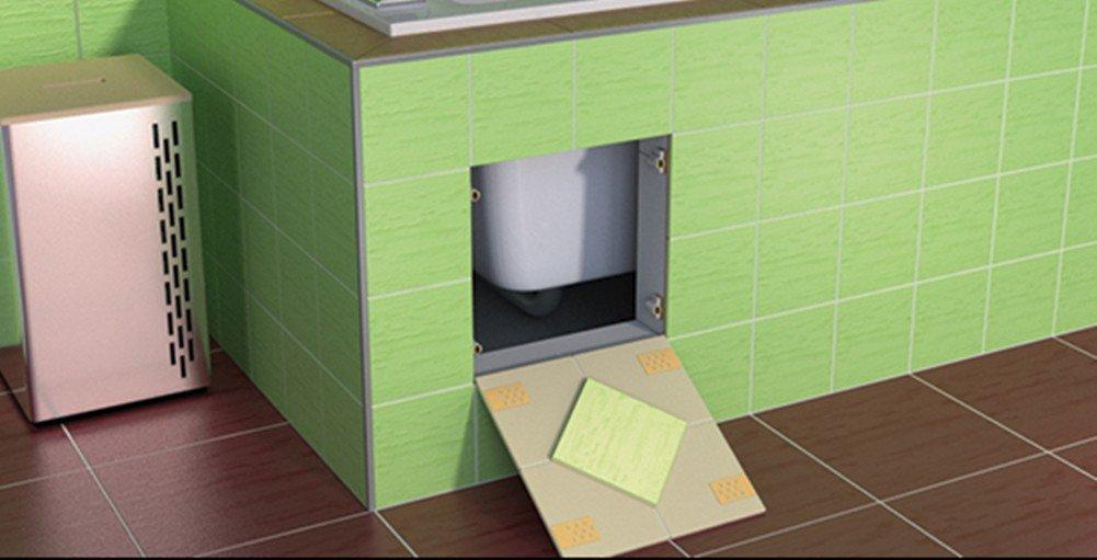 Piastrelle set magnete piastrelle magneti regolabile in altezza