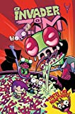 img - for Invader Zim Hardcover Volume One book / textbook / text book
