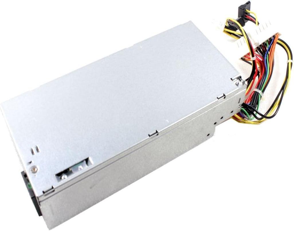 Dell Inspiron 660s Vostro 270 220W 100-240V 1 Fan Power Supply Unit PSU L220AS-01 FXV31 0FXV31 CN-0FXV31 89XW5 6XYV0 05W03 N7RCN PS-5221-04DF