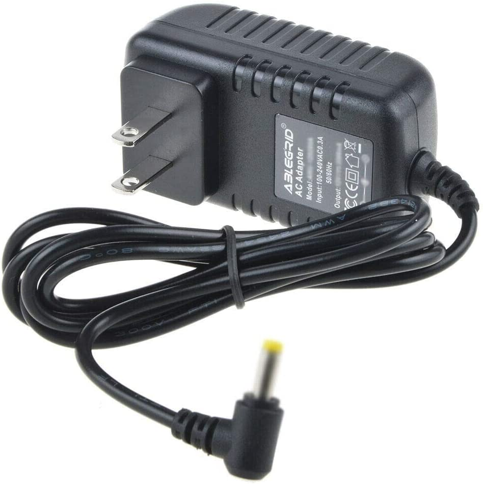 yan 5V AC Adapter for Insignia NS-P4112 NS-P4113 Portable CD Player NSP4112 NSP4113