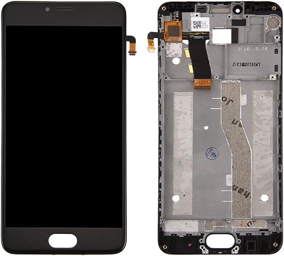 ZhengFei IPartsBuy Pantalla LCD Meizu M5 / Meilan 5 + Pantalla ...