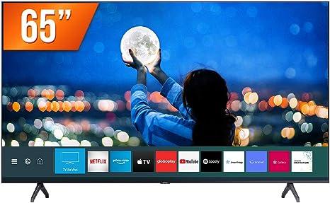 "Tv 65"" Led Samsung 4k - Ultra Hd Smart - Lh65bet"